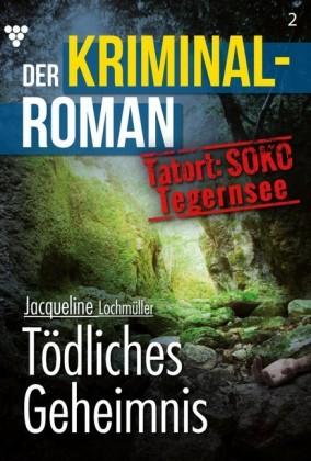 Der Kriminal-Roman 2 - Kriminalroman