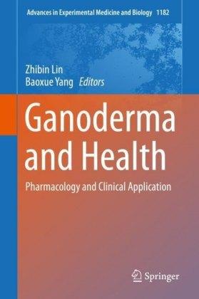 Ganoderma and Health