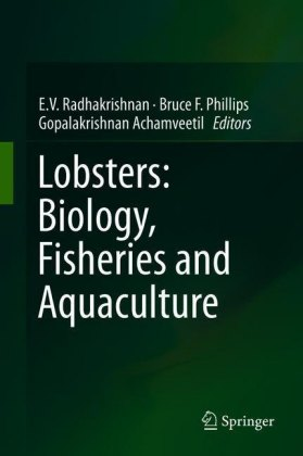 Lobsters: Biology, Fisheries and Aquaculture