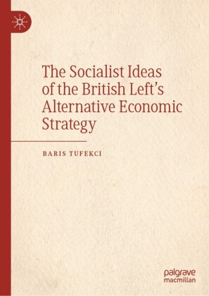 The Socialist Ideas of the British Left's Alternative Economic Strategy