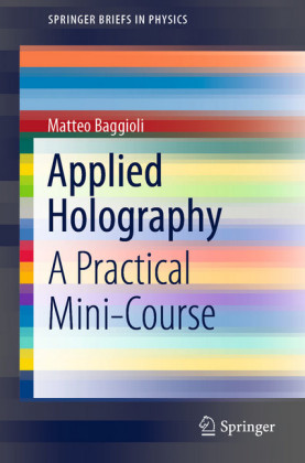 Applied Holography