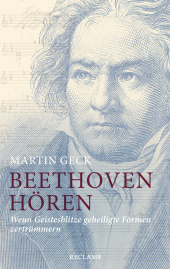 Beethoven hören Cover