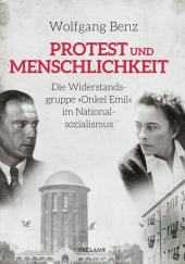 Protest und Menschlichkeit Cover