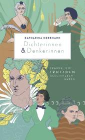 Dichterinnen & Denkerinnen Cover