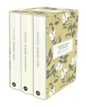 Brontë, Anne;Brontë, Charlotte;Brontë, Emily
