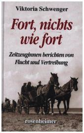 Fort, nichts wie fort Cover