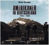 Amerikaner in Deutschland Cover