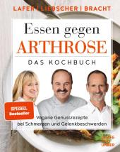 Essen gegen Arthrose Cover