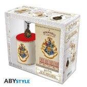 ABYstyle - Harry Potter - Hogwarts Geschenkbox