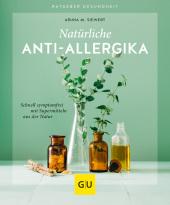 Natürliche Anti-Allergika Cover