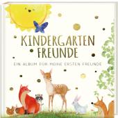 Kindergartenfreunde, Tiere