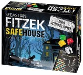 Sebastian Fitzek Safehouse - Das Würfelspiel (Spiel)
