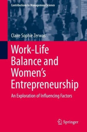 Work-Life Balance and Women's Entrepreneurship