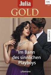 Julia Gold Band 90