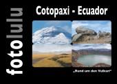 Cotopaxi - Ecuador