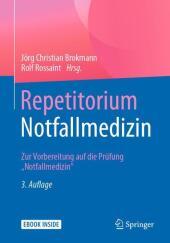 Repetitorium Notfallmedizin