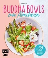 Buddha Bowls zum Abnehmen