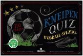 Kneipenquiz - Fußball spezial (Spiel)