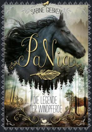 PaNia - Die Legende der Windpferde
