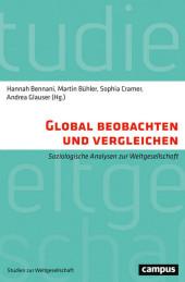 Global beobachten und vergleichen