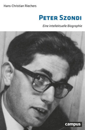 Peter Szondi