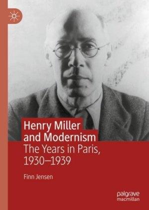 Henry Miller and Modernism