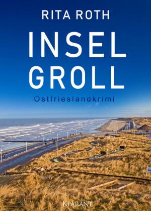 Inselgroll. Ostfrieslandkrimi