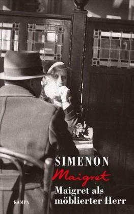Maigret als möblierter Herr