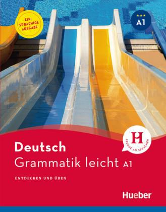 Grammatik leicht A1