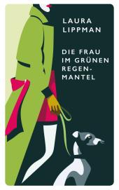 Die Frau im grünen Regenmantel Cover