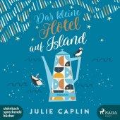 Das kleine Hotel auf Island, 2 Audio-CD, MP3