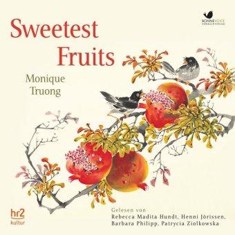 Sweetest Fruits, 2 Audio-CD, MP3