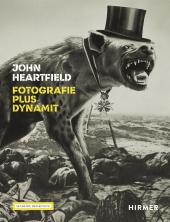 John Heartfield Cover