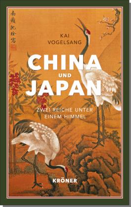 Vogelsang, Kai: China und Japan