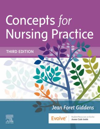 Concepts for Nursing Practice E-Book