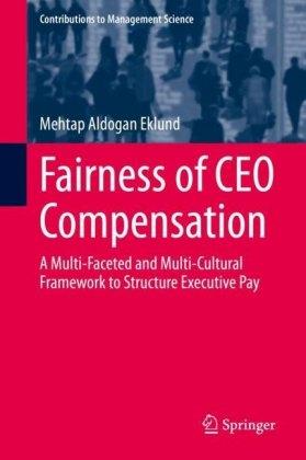 Fairness of CEO Compensation