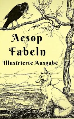 Aesop - Fabeln