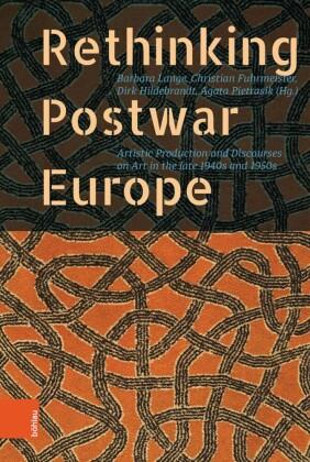 Rethinking Postwar Europe