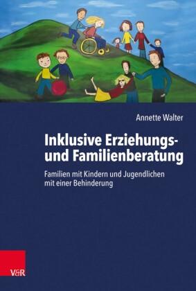Inklusive Erziehungs- und Familienberatung