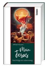 Mein Jesus Cover