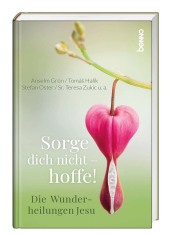 Sorge dich nicht - hoffe! Cover