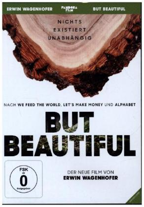 But Beautiful, 1 DVD