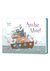 Arche Ahoi! Cover