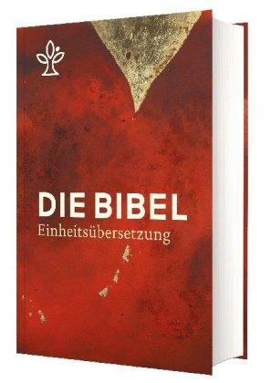Die Bibel, Einheitsübersetzung, mit Bildmotiven von Holl