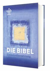 Die Bibel. Jahresedition 2021 Cover