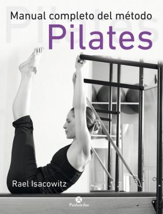 Manual completo del método pilates