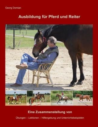 Ausbildung für Pferd und Reiter