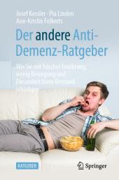 Der andere Anti-Demenz-Ratgeber