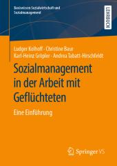 Sozialmanagement in der Arbeit mit Geflüchteten
