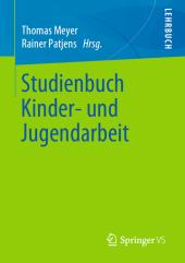 Studienbuch Kinder- und Jugendarbeit